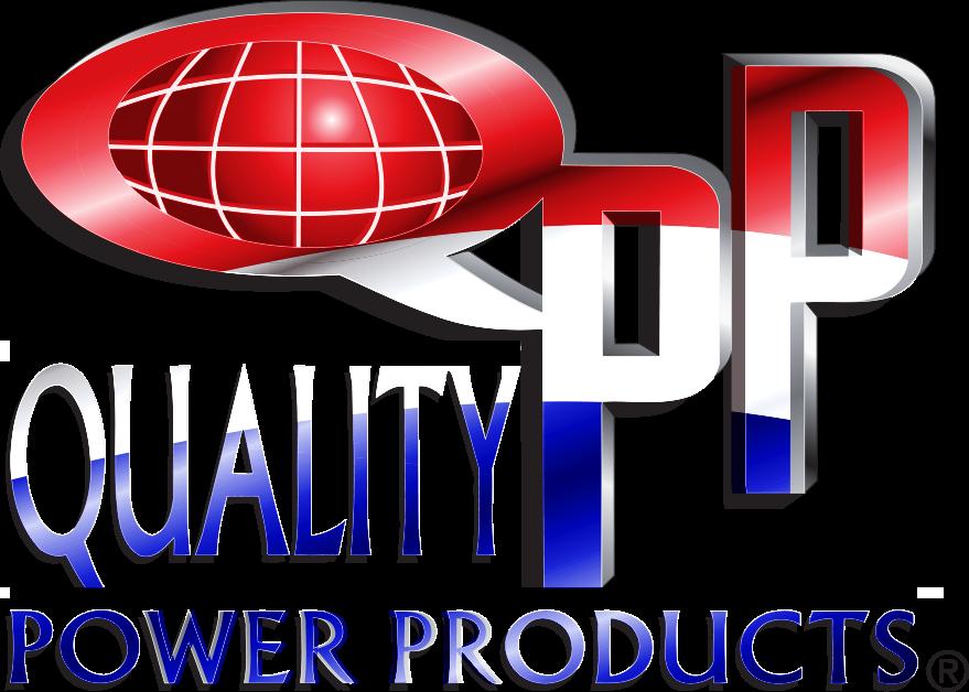 QPP Logo